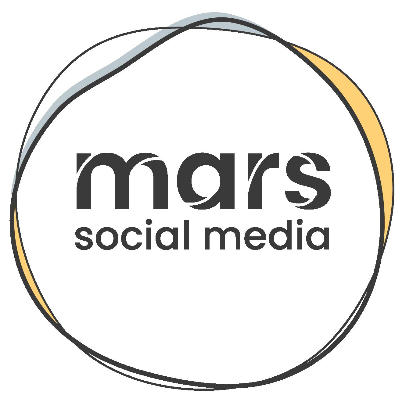 Mars Social Media